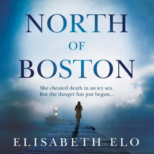 North of Boston audiobook cover art