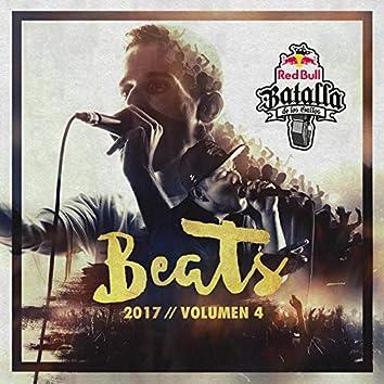 Beats 2017, Vol. 4