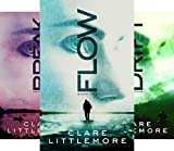 The Flow Series (4 Book Series)