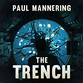 The Trench audiobook cover art
