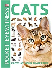 Pocket Eyewitness Cats: Facts at Your Fingertips