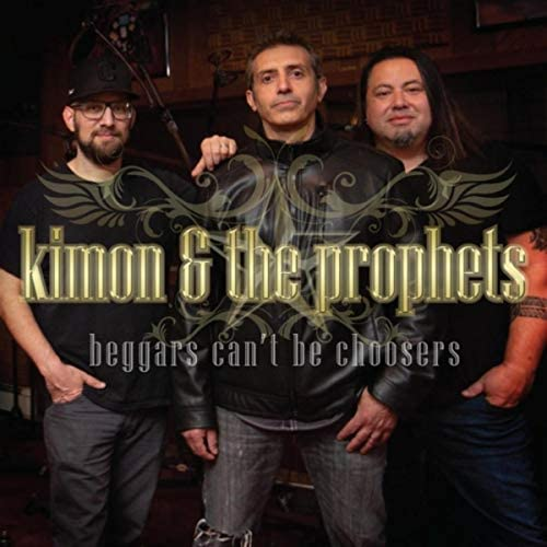 Kimon & the Prophets