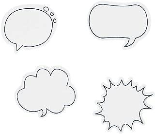 Best speech bubble notepad Reviews