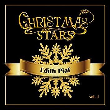 Christmas stars: edith piaf, vol. 1