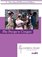 She Stoops to Conquer [DVD] [Import]