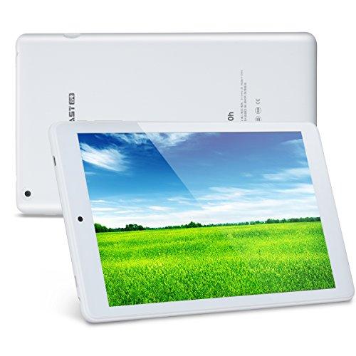 Teclast P80H - 8 Pulgadas 1280x800 IPS Android 5.1 MTK8163 64Bit Quad Core 2G RAM + 16G ROM  Soporte GPS OTG Tablet PC
