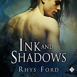 Ink and Shadows cover art
