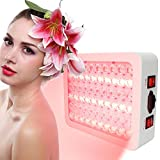 300W Mini Professional LED Infrared Light Red Light Therapy Skin Rejuvenation Wrinkle Removal
