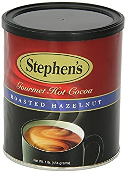 Stephen s Gourmet Hot Cocoa Roasted Hazelnut 16-Ounce Cans