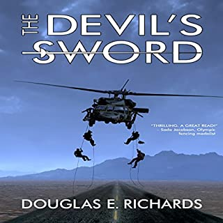 The Devil's Sword cover art