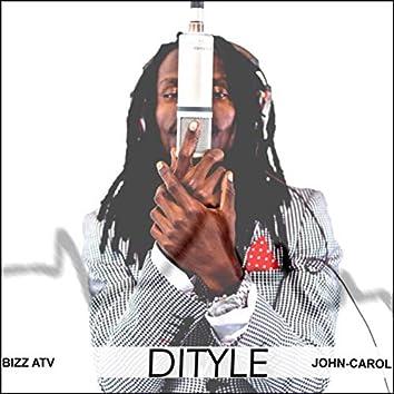 Dityle