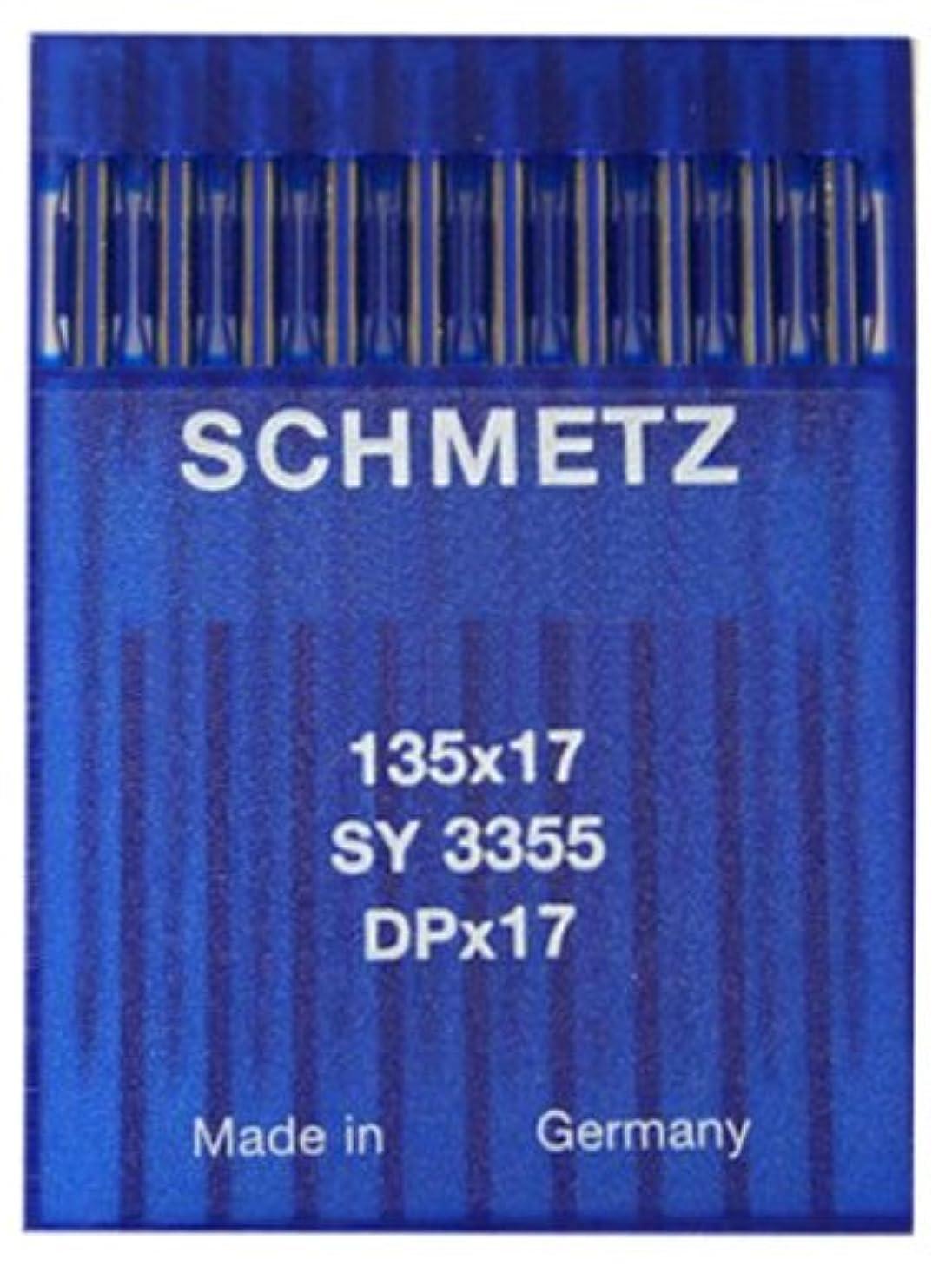 Schmetz 135x17 Sz180/24 10 pkg