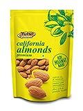 Tulsi California Almonds,Raw,500g