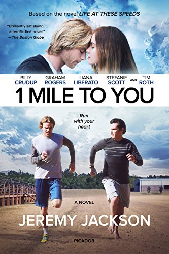1 Mile to You: A Novel (English Edition)