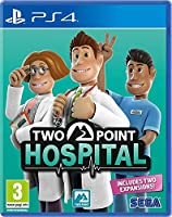 Two Point Hospital (PS4) (輸入版)