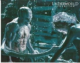 Underworld: Evolution Kate Beckinsale as Selene Tony Curran as Marcus 8 x 10 Photo