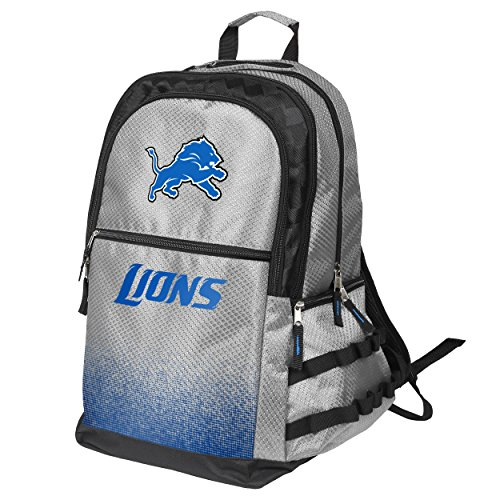 Forever Collectibles Detroit Lions Gradient Elite Sac à Dos