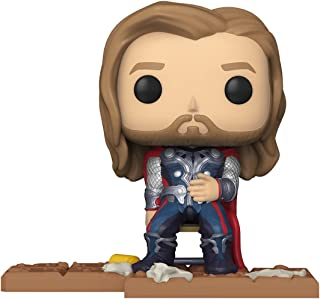 Funko Pop! Deluxe, Marvel: Avengers Victory Shawarma Series - Thor, Multicolor
