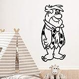 xinyouzhihi Amerikanischen Stil Cartoon Tier wandaufkleber Moderne Mode wandaufkleber für kinderzimmer kinderzimmer dekor wohnkultur43 cm x 101 cm