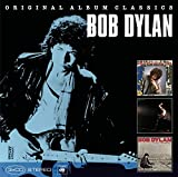 Dylan,Bob: Original Album Classics (Audio CD)