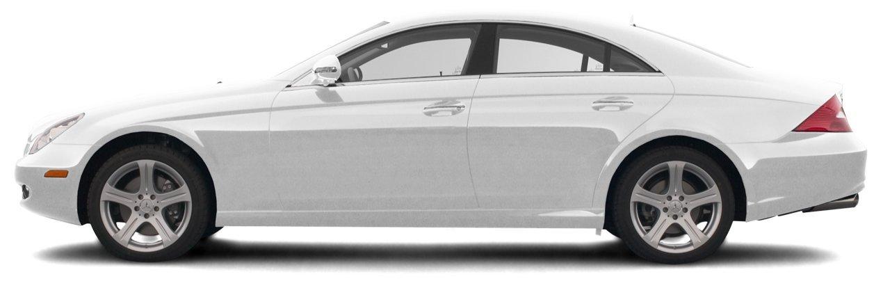 2006 Cls 500 >> Amazon Com 2006 Mercedes Benz Cls500 Reviews Images And