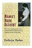Mama's Bank Account (Harvest/HBJ Book)