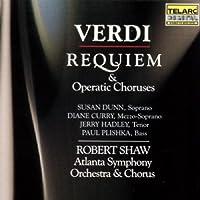 Verdi: Requiem & Operatic Choruses (1990-10-25)