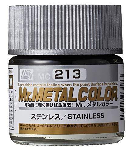 Mr.メタルカラー ステンレス