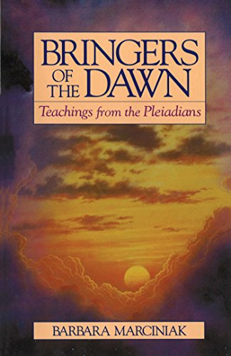 Bringers of the Dawn: Teachings from the Pleiadians (English Edition)