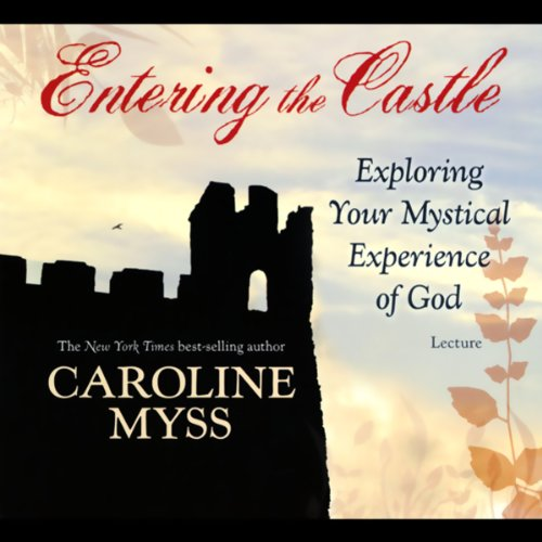 Entering the Castle audiobook cover art