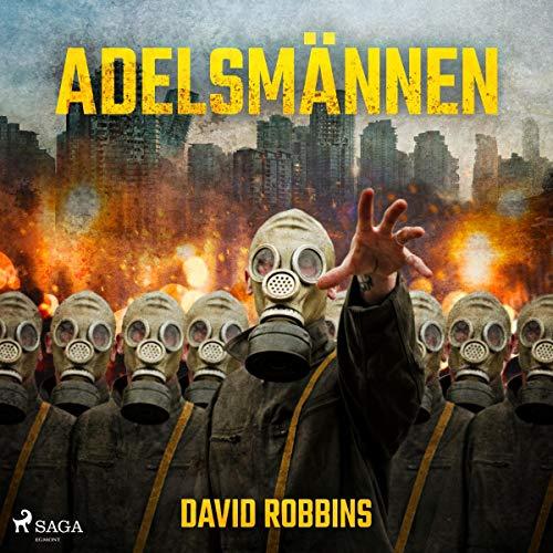 Adelsmännen audiobook cover art