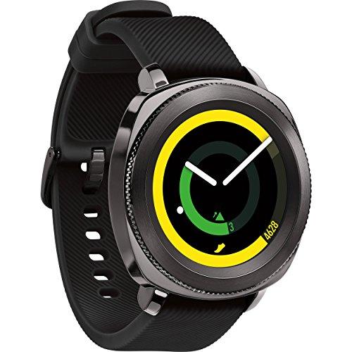 514XnL93SbL. SL500  - Samsung Gear Sport Smartwatch -