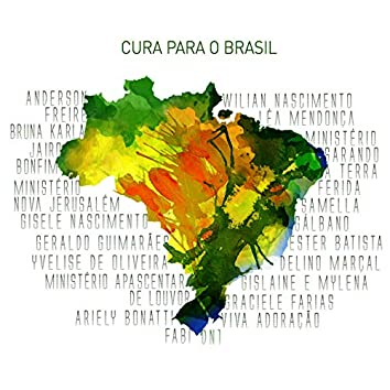 Cura Para o Brasil