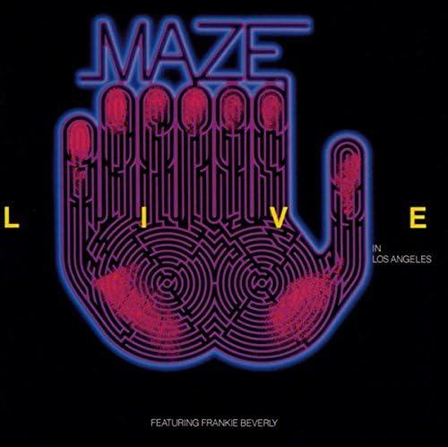 Maze & Frankie Beverly