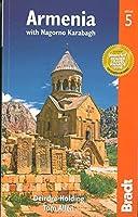 Bradt Armenia: With Nagorno Karabagh (Bradt Travel Guide)