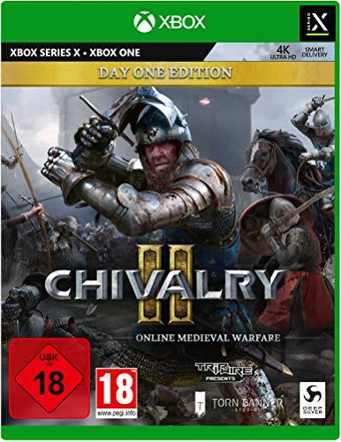 Chivalry 2 Day One Edition (Xbox One / XSeries X) [Edizione: Germania]
