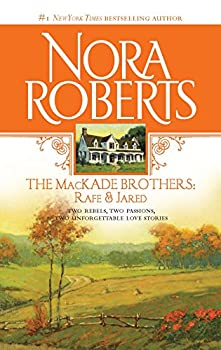 Mass Market Paperback The MacKade Brothers: Rafe and Jared Book