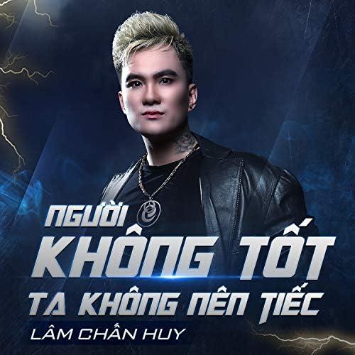 Lam Chan Huy