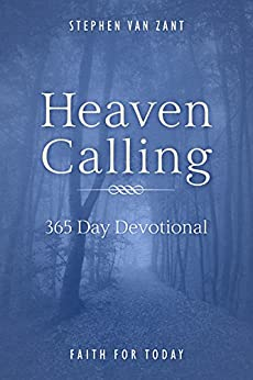 Heaven Calling by [Stephen VanZant]