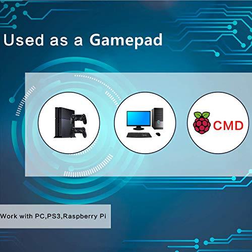 SeeKool Pandora 11 Juegos clásicos Consola de Videojuegos, 2255 in 1 Multijugador Arcade Game Console, 2 Joystick Partes de la Fuente de alimentación HDMI y VGA y Salida USB (2255 Pandora 11)