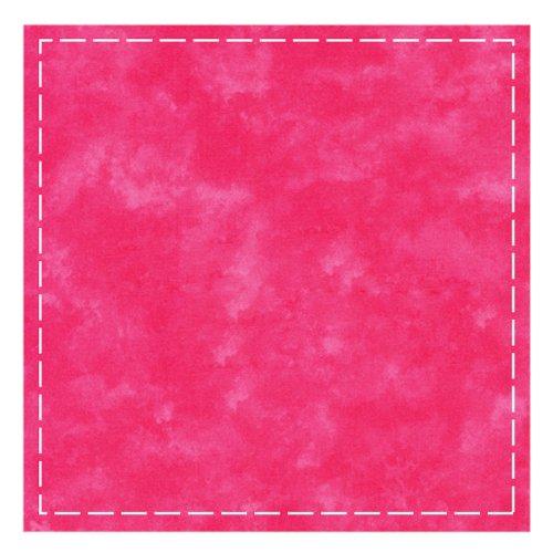 AccuQuilt GO! Fabric Cutting Dies; Square 6-1/2 inch; Quilt Block A
