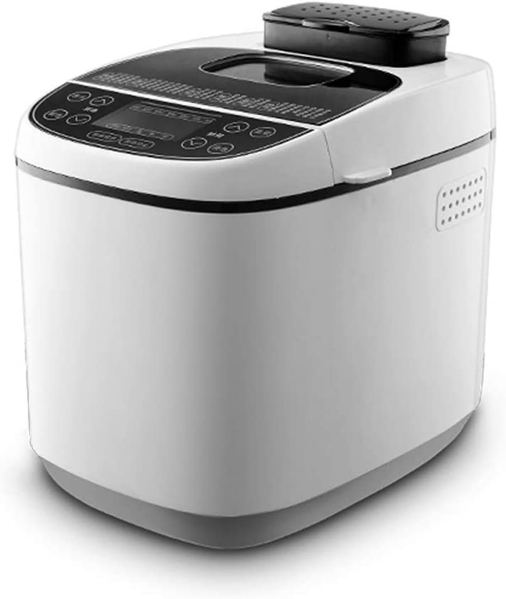 Toaster Popular Los Angeles Mall popular Bread Machine Home Steamed N Automatic Buns and Kneading