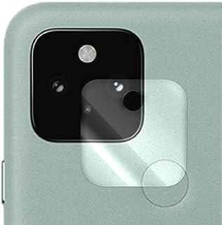 [MIWA CASES] Google Pixel 5 カメラ レンズ 保護フィルム 強化ガラス 9H 0.33mm