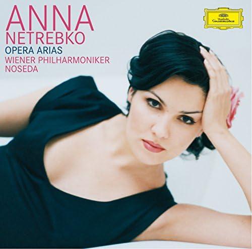アンナ・ネトレプコ, ウィーン・フィルハーモニー管弦楽団 & ジャナンドレア・ノセダ