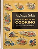 Mary Margaret McBride - Encyclopedia of Cooking - Deluxe Illustrated Edition - Complete 12 Section Set