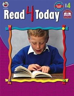 Read 4 Today, Grade 4