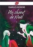 Un chant de Noël - Texte intégral - Livre de Poche Jeunesse - 22/10/2008