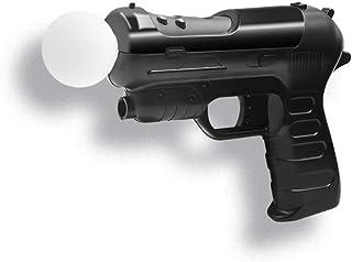 Tirador para PS4 VR Controller, Keyixing 2 paquetes Playstation 4 / VR Move Controller Adecuado para juegos de disparos PS3 / PS4 / PS VR