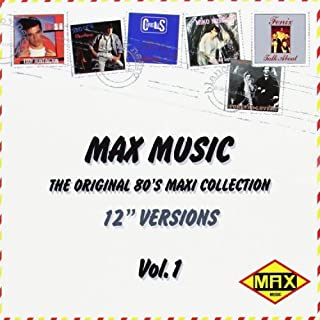 I Love Max Music