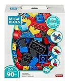 Mega Bloks Let's Build! Jumbobox